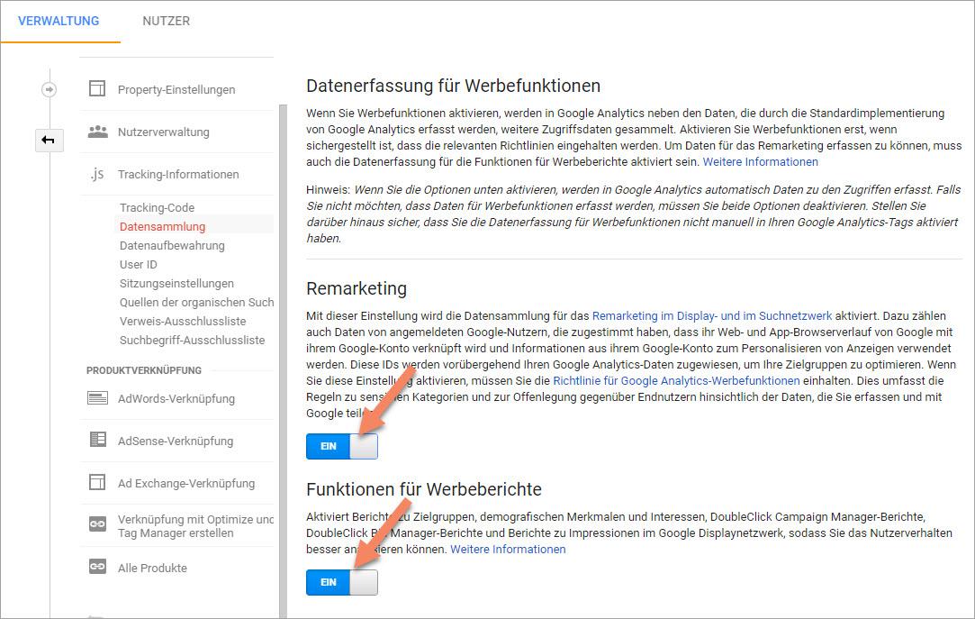 Google Analytics Datenschutzkonform Einsetzen Dsgvo Checkliste