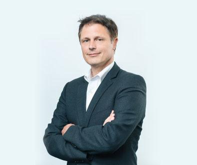 Alexander Beck - Geschäftsführer  bei traffic3