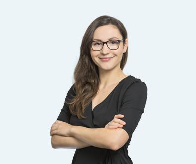 Ana Josipovic - Digital Marketing Consultant bei traffic3