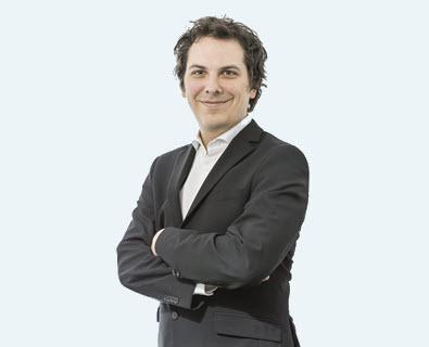 Andreas Mikula - Digital Marketing Consultant bei traffic3