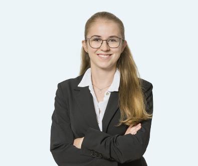 Anne-Sophie Steinbrecher - Performance Marketing Specialist bei traffic3