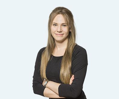Jennifer Böck - Performance Marketing Specialist bei traffic3