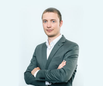 Johannes Forster - SEO Consultant bei traffic3