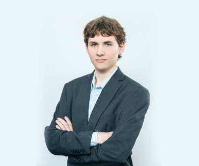 Thomas Graf - Head of Analytics & Optimization bei traffic3