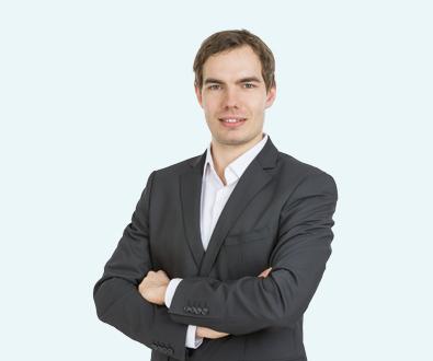 Thomas Groissberger - Digital Marketing Consultant bei traffic3